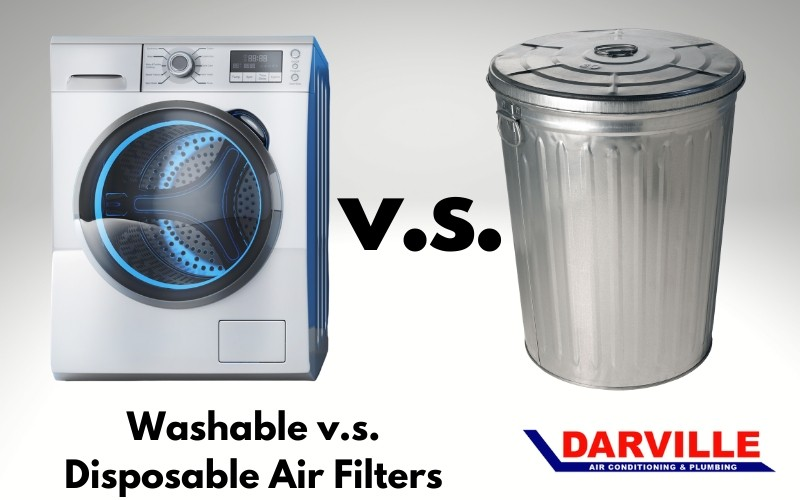 Washable vs Disposable Air Filters
