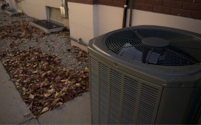 Fall A/C Maintenance